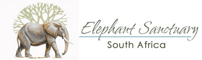 Elephant Sanctuary logoSA
